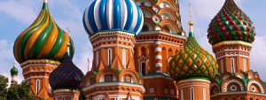 The sights of Moscow and St Petersburg alone are a good enough reason to visit Russia.